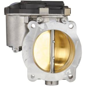 Spectra Premium TB1291 Fuel Injection Throttle Body Assembly