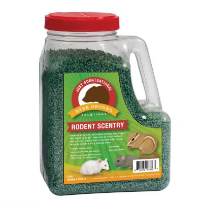 Rodent Scentry (4-Pack)