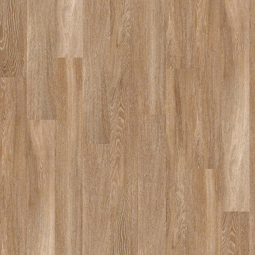 Shaw Wisteria Park Tannery 6 in. x 48 in. Vinyl Plank (53.93 sq. ft. / case)