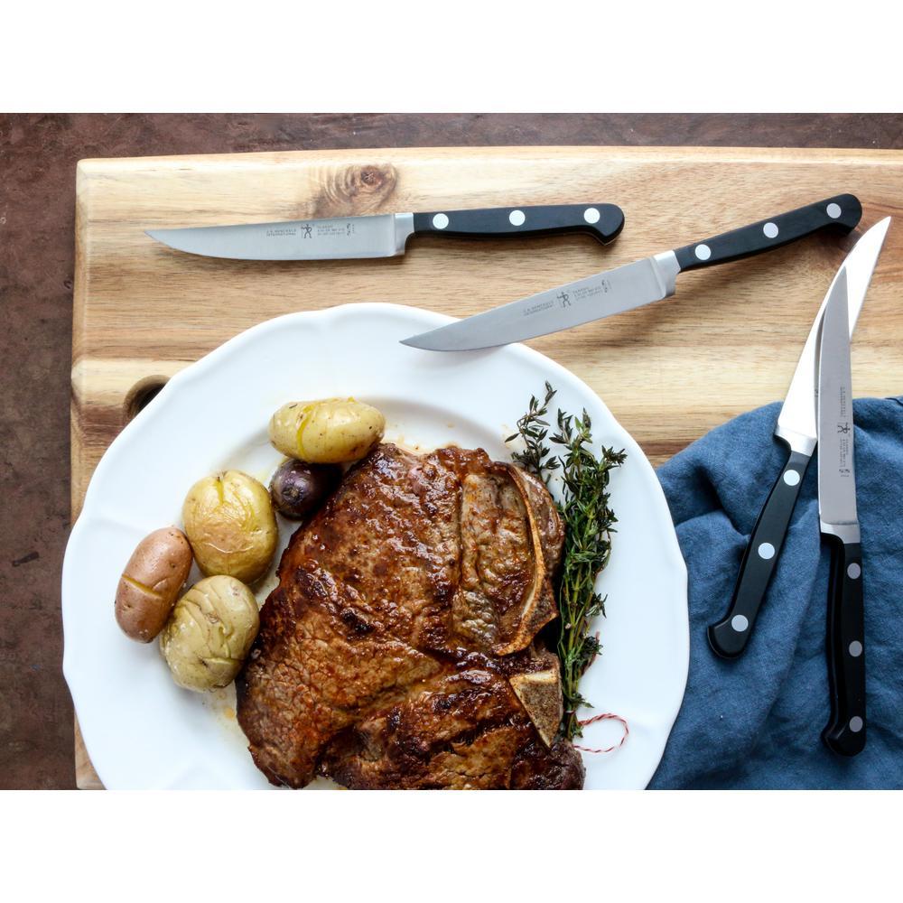 Henckels CLASSIC 4-Piece Steak Knife Set 39360-000
