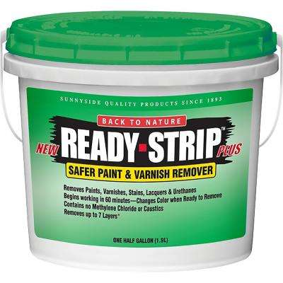 1/2 gal. Paint and Varnish Remover (4-Pack)