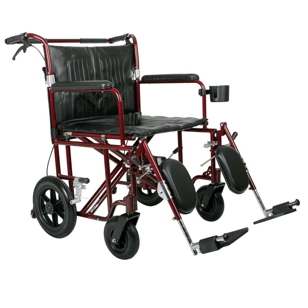 industries chairs lightweight product inc bariatric freedom chair medline plus transport