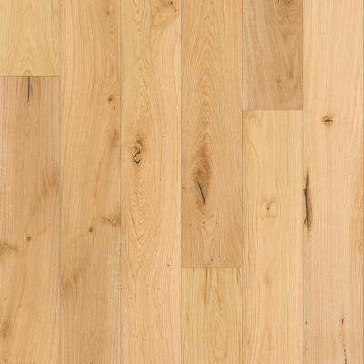 Take Home Sample  - Frontier Engineered Hardwood Planks - 5 in. x 7.5 in.