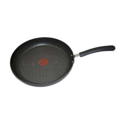12 in. Ultimate Hard Anodized Saute Pan