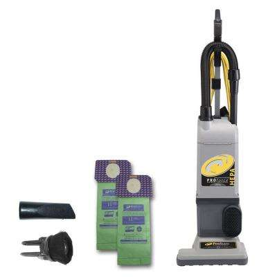 ProForce 1200XP Upright Vacuum Cleaner with On-Board Tools