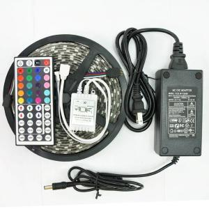 Adx 16 4 Ft Led Ip65 Rated Strip Light Kit Suite Led