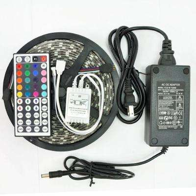 16.4 ft. LED IP65 Rated Strip Light Kit Suite