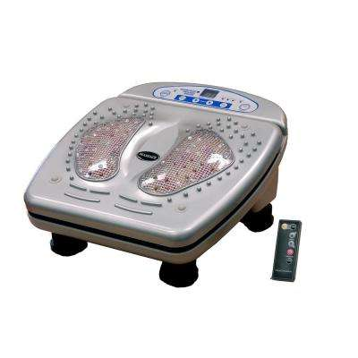 15 - Speed Foot Massager -Heat and Vibration