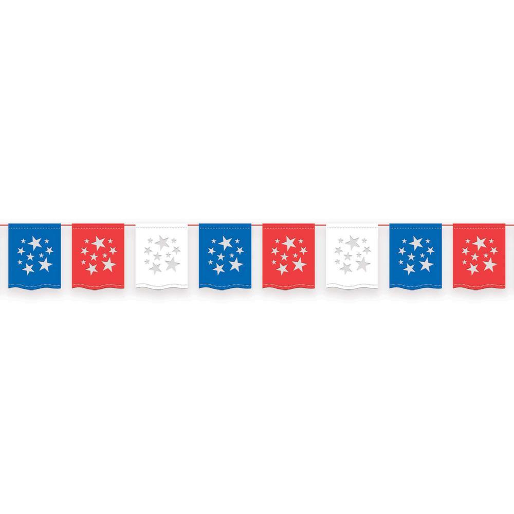 Patriotic - Seasonal Decorations - Holiday Decorations - The Home Depot 36c29036cab1