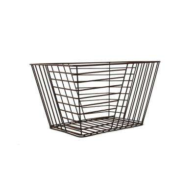 Spectrum Wright Steel Small Basket
