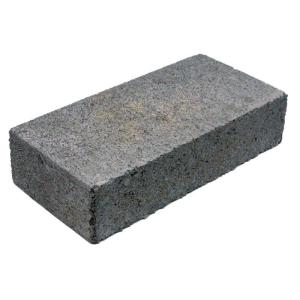 Block Usa 4 In X 8 In X 16 In Concrete Block Gms 401