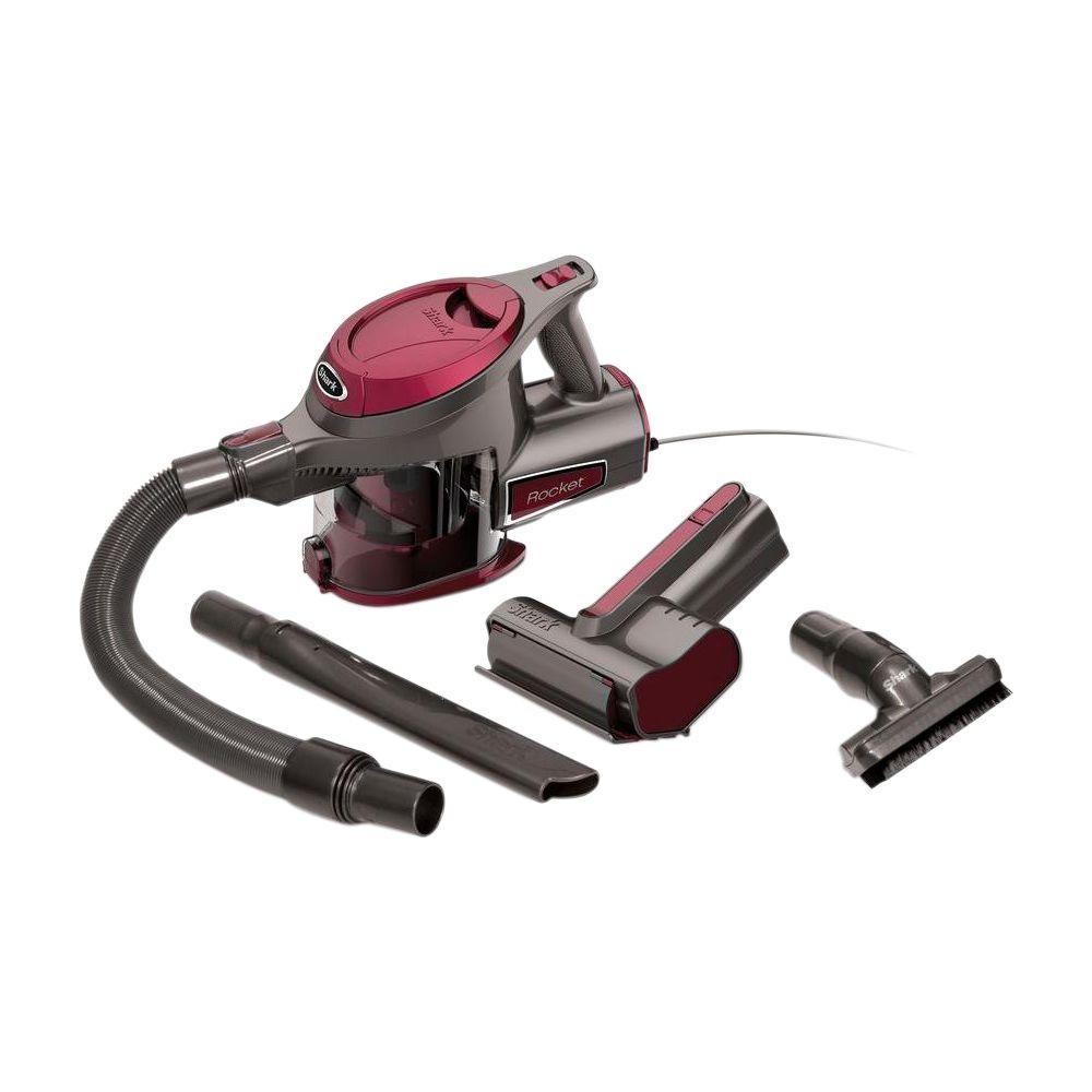 Rocket Corded Handheld Vacuum