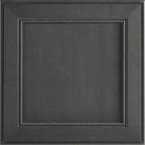 Exceptional Decora 14.5x14.5 In. Cabinet Door Sample In Savannah  Cobblestone 772515380556   The Home Depot