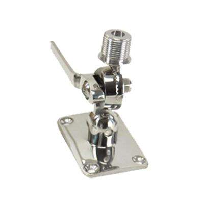 Ratchet/Antenna Mount - Stainless Steel
