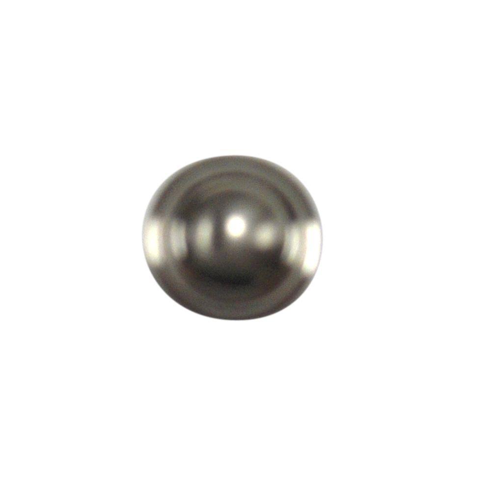 American Standard Amarilis Hampton Index Button Brushed