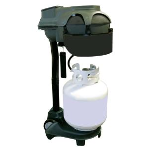 Bite Shield Cordless Guardian Mosquito Trap by Bite Shield