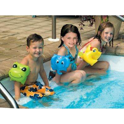 Animal Fun Assorted Arm Bands