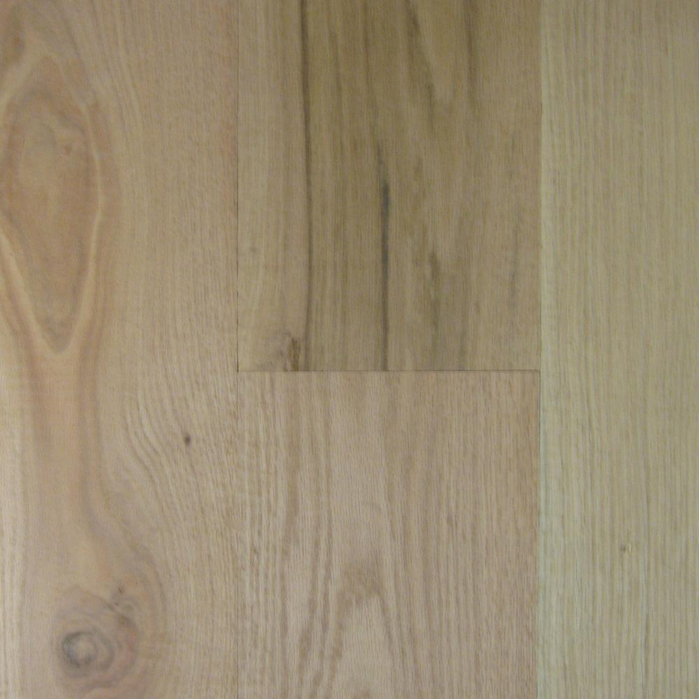 Blue Ridge Hardwood Flooring Unfinished 2 Common Red Oak 3 4 In Thick
