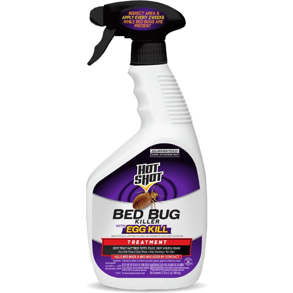 Image result for Apply Bed Bugs Spray to Get Rid of Bugs