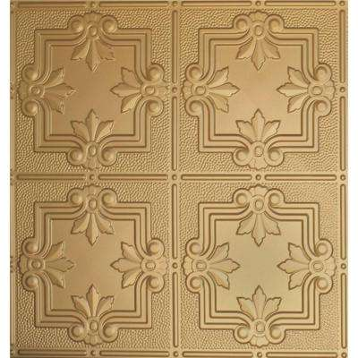 Br Tin Ceiling Tile For Refacing In T