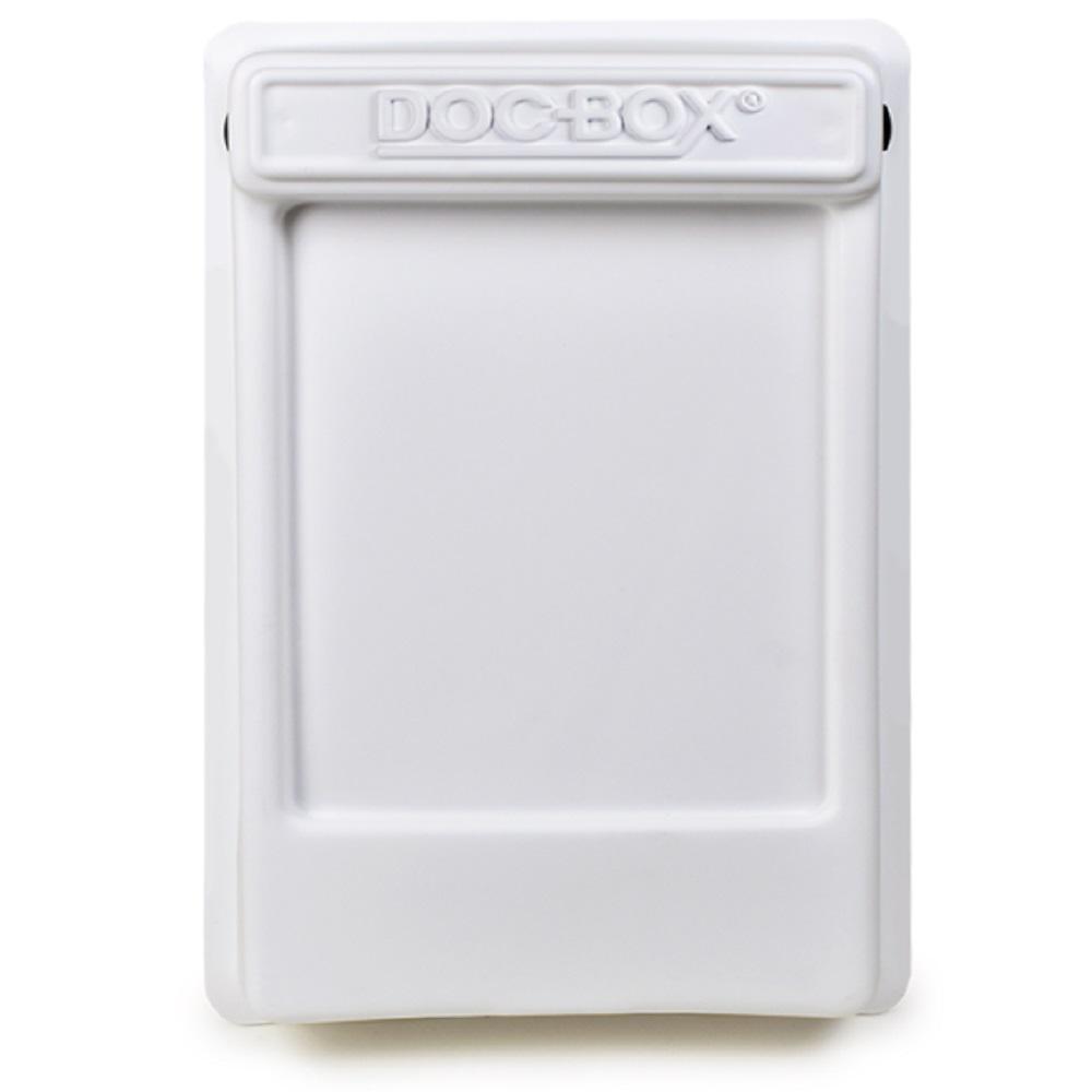 11.5 in. x 18.5 in. x 4 in. Outdoor/Indoor Smaller Posting Permit Box Unit