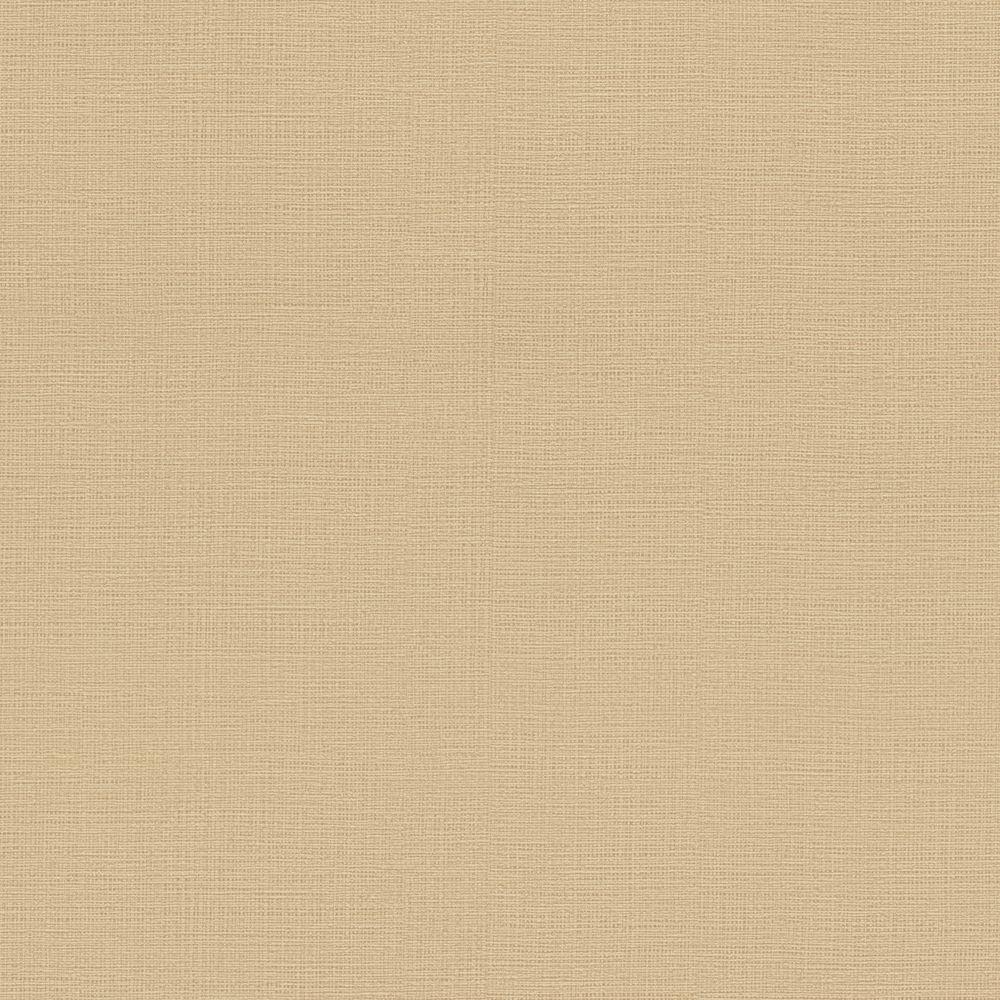 Beyond Basics Cotton Light Brown Texture Wallpaper-420 ...