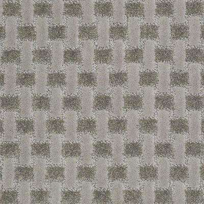 Carpet Sample - King's Cross - In Color Bedrock 8 in. x 8 in.