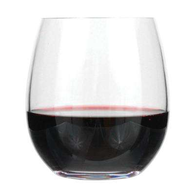 Stemless Drinkware (Set of 6)