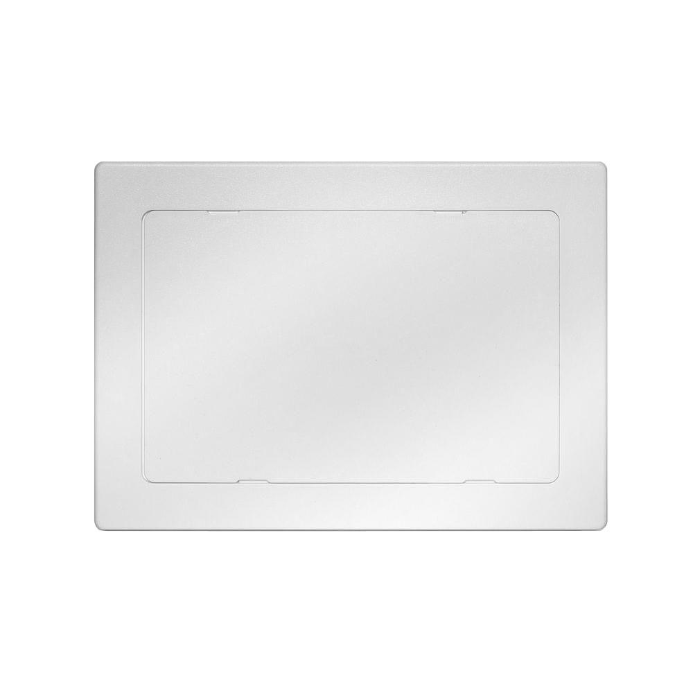 null 6 in. x 9 in. ABS Wall Access Panel