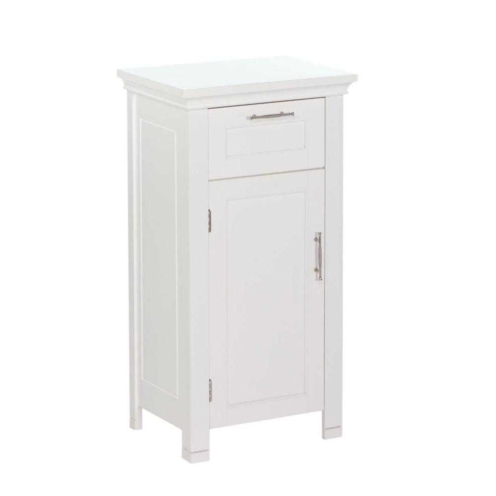 RiverRidge Home Somerset 16 in. W x 30 in. H x 12 in. D Bathroom ...