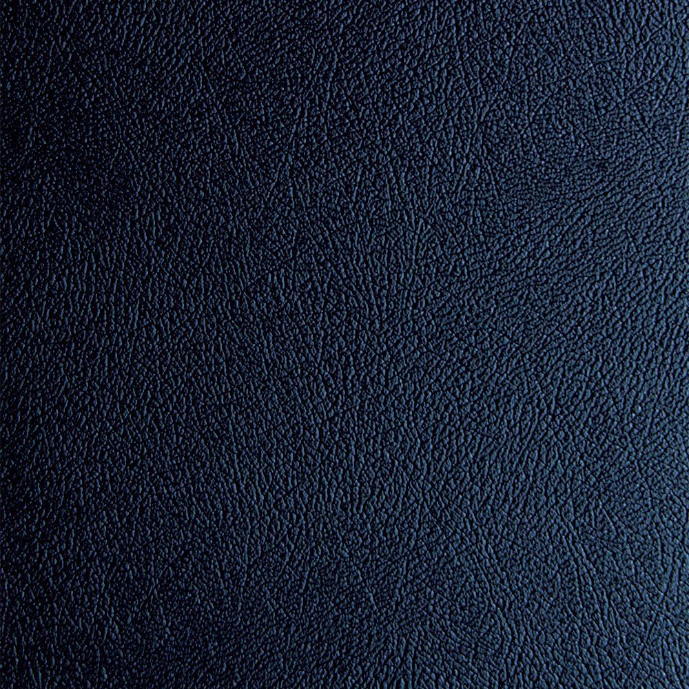 Levant 10 ft. x 24 ft. Midnight Black Vinyl Universal Flooring