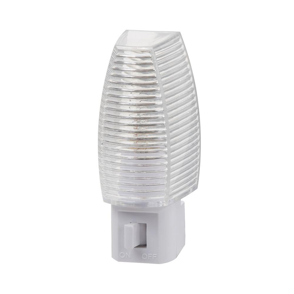 Faceted Night Light
