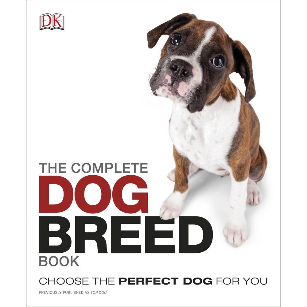 null The Complete Dog Breed Book