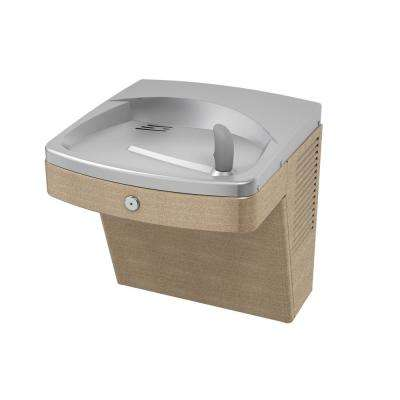Versacooler II ADACG8AC High Efficiency ADA Sandstone Finish Drinking Foutain