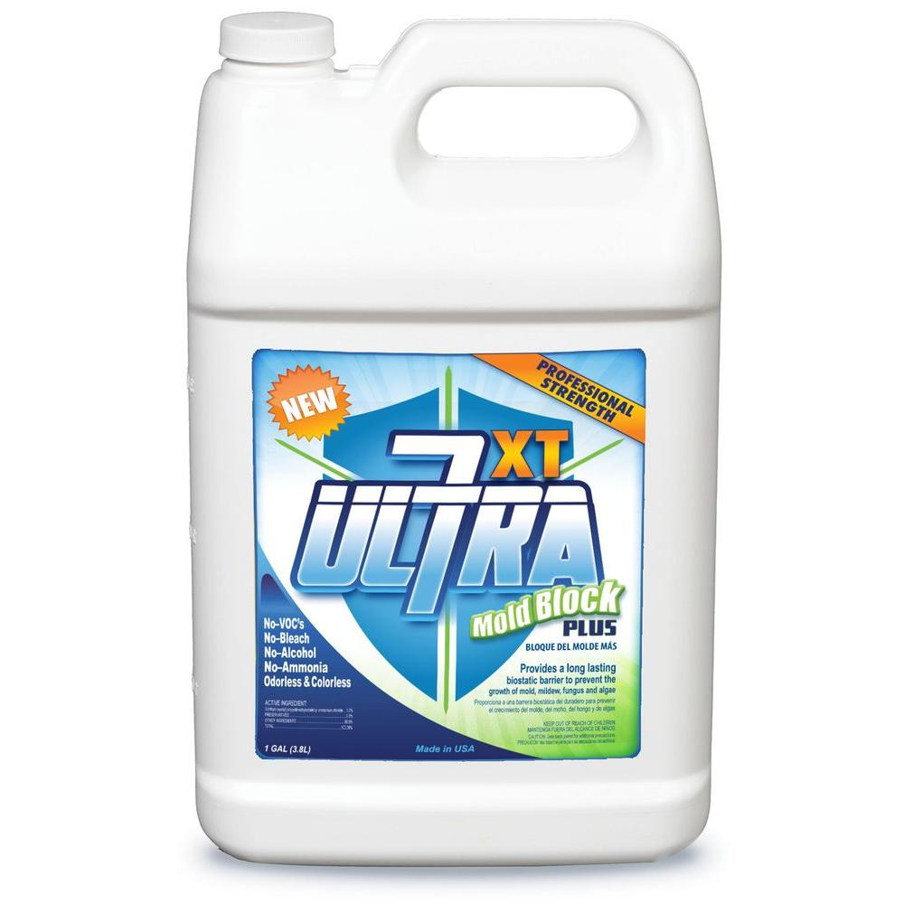 Ultra7 XT Mold Block Plus Commercial Grade 1-gal.