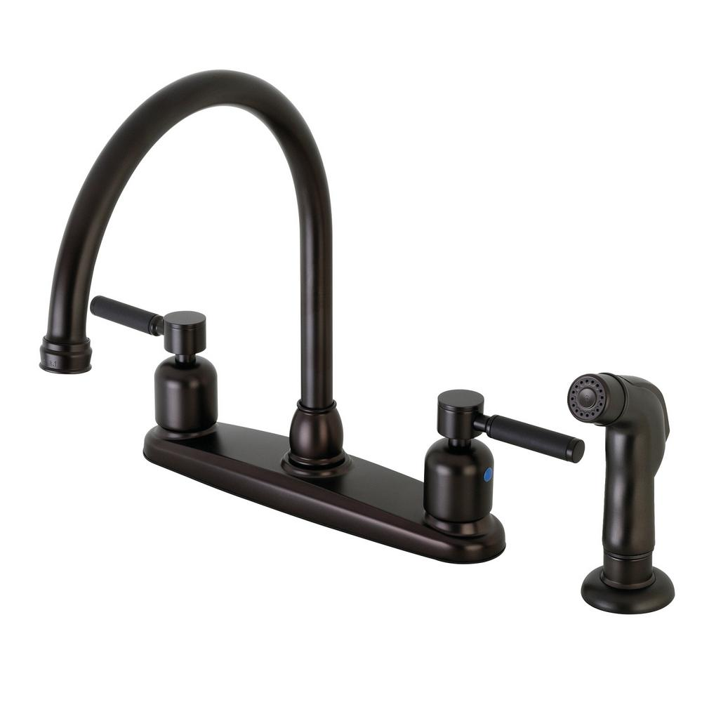 Kingston Brass Kitchen Faucet Sprayer