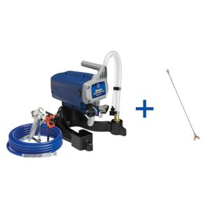 Graco Project Painter Plus Airless Paint Sprayer with 20 inch Extension by Graco