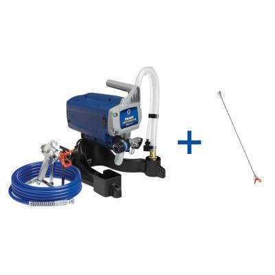 Project Painter Plus Airless Paint Sprayer with 20 in. Extension