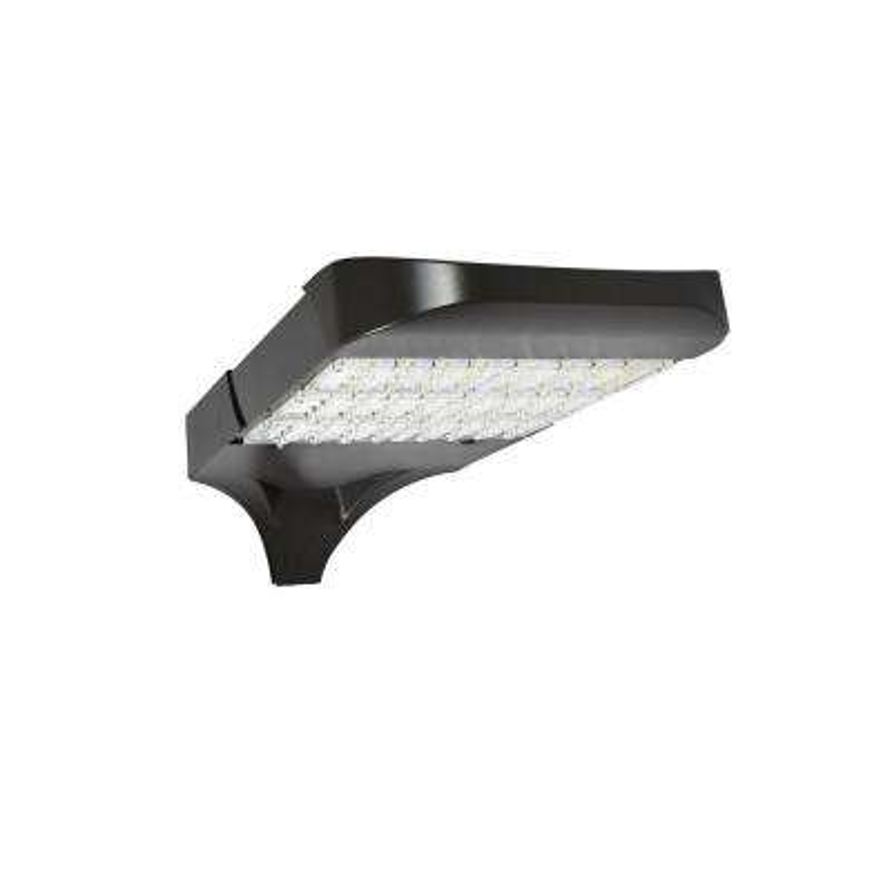 Aero 150-Watt Bronze Outdoor Integrated LED Area Light