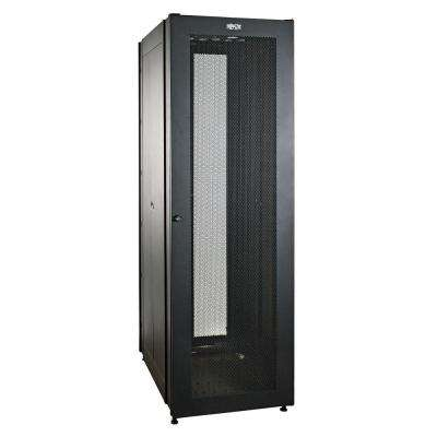 SmartRack 42-Unit Rack Enclosure Cabinet