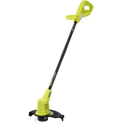 18-Volt ONE+ Lithium-Ion Cordless String Trimmer (Tool-Only)