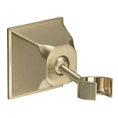 Memoirs Adjustable Wall-Mount Bracket in Vibrant Brushed-Bronze