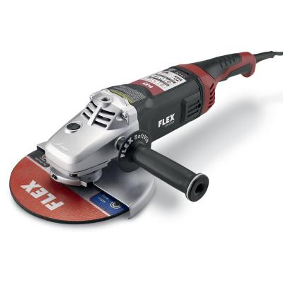 15 Amp 9 in. Corded Angle Grinder