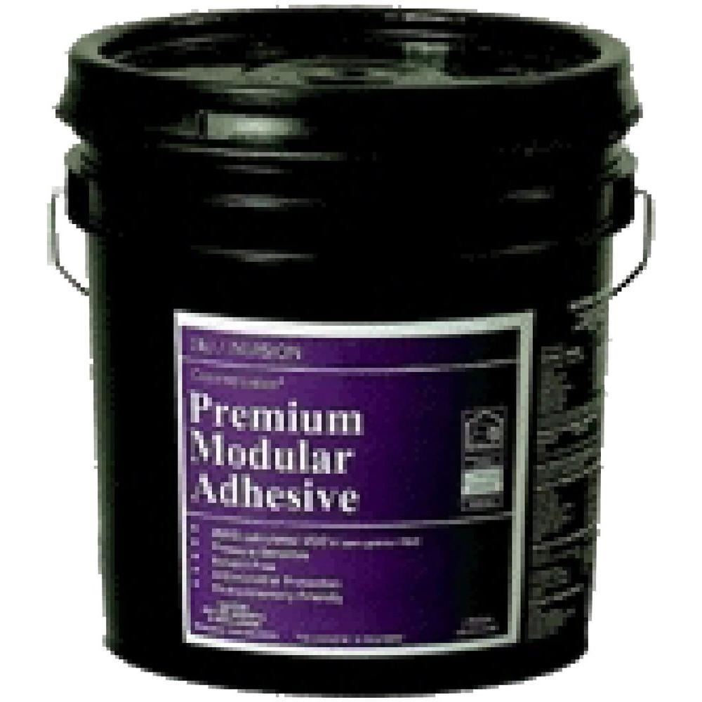 J&J Industries 4-gal. Nexus Modular Commercial Adhesive-DISCONTINUED