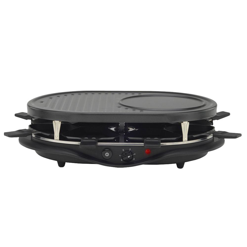 null Focus Electrics Electric Grill-DISCONTINUED