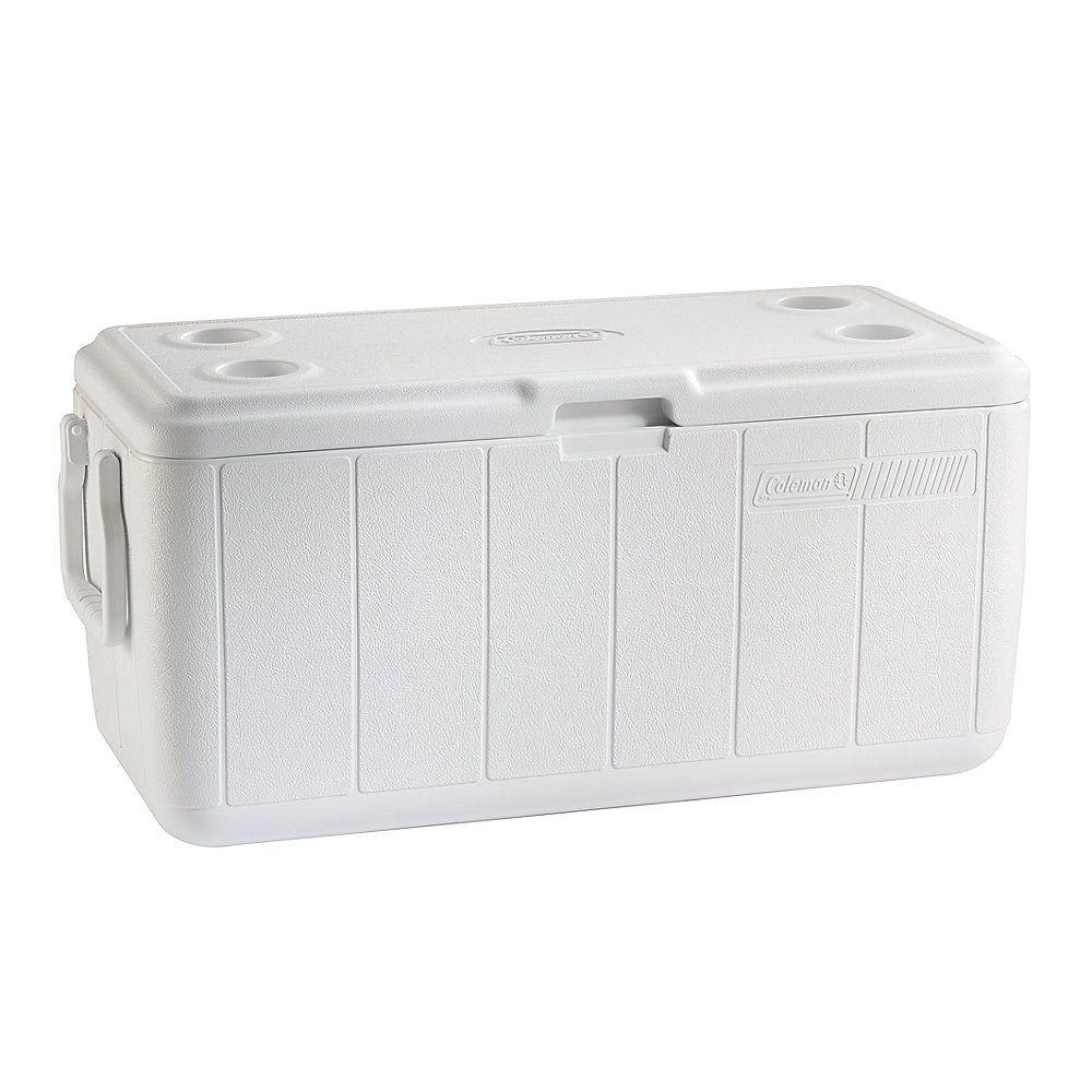 100 Qt. Performance Marine Cooler