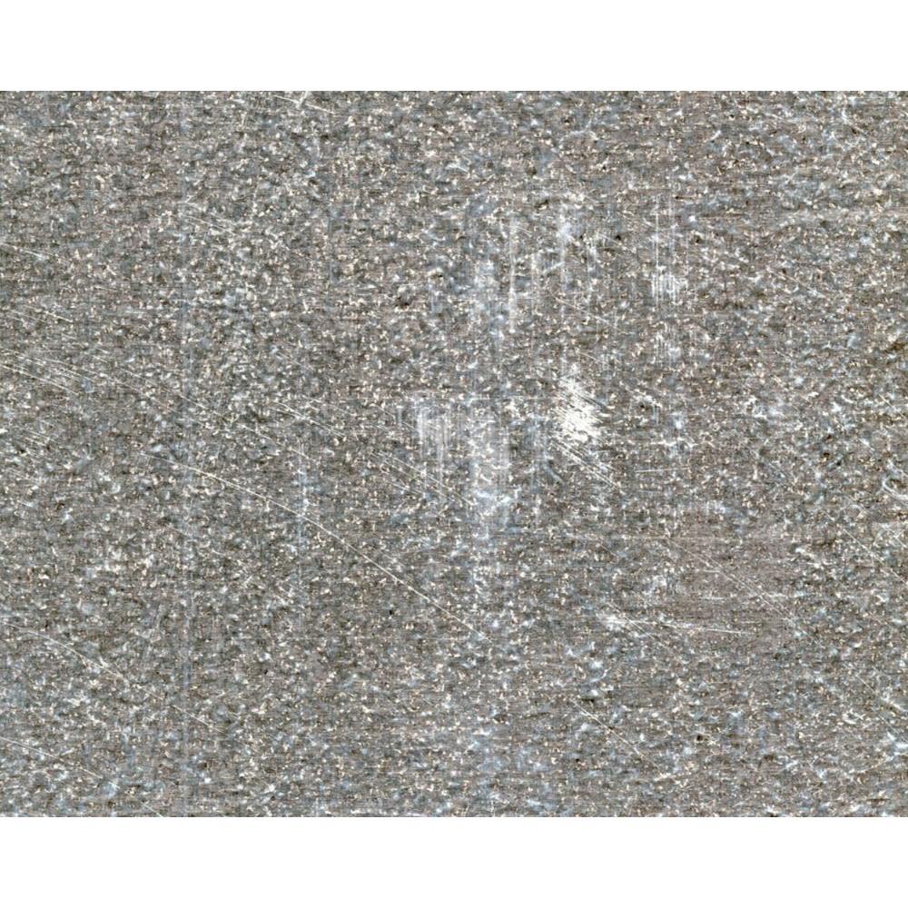 12 in. x 18 in. 26-Gauge Zinc-Plated Metal Sheet