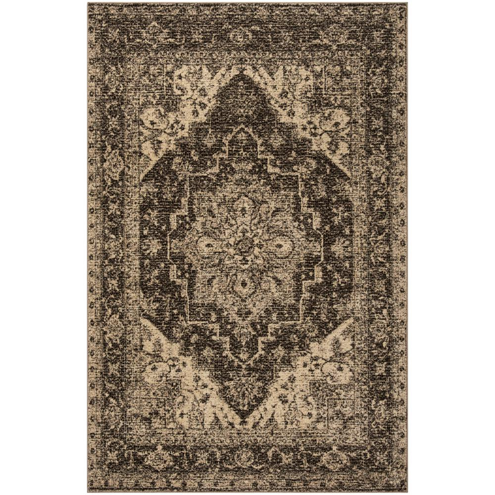 This Luxurious Shag Rug Offers Unparalleled Comfort And Unique Styling With A Raised High Low Pile Consisting Of Density Polypropylene