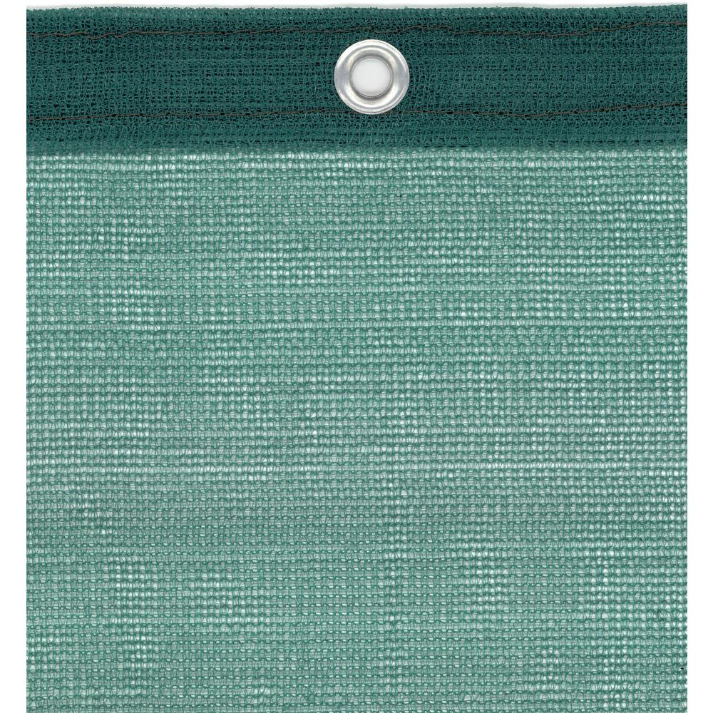 Tenax 7.8 ft. x 150 ft. Green Wind Screen Tenax privacy screens are ideal when privacy and wind protection are needed for construction sites, storage areas, parks, or highways. Great for professional or home use as shade protection as well. Tenax privacy screen is available in multiple colors and sizes.