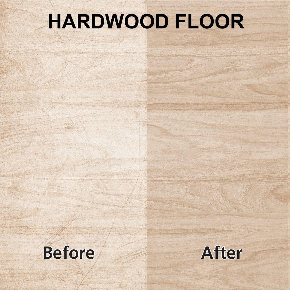 Rejuvenate 32 Oz Professional Satin Finish Wood Floor Restorer